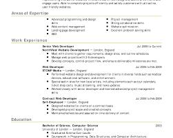 Best Software Engineer Resume by Optimal Resume Toledo Contegri Com