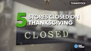 Story On Thanksgiving Walmart Ditching Doorbusters Starting Store Deals At 6 P M