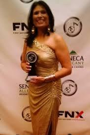 Alumna wins music award - Cornell College