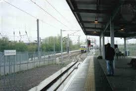 Heathrow Junction railway station