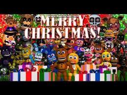 merry christmas nuovi boss fnaf nuovo teaser fnafworld
