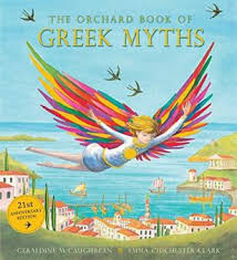 Greek gods and myths for children   Ancient Greek mythology