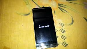 micromax canvas fire a104 hard reset youtube