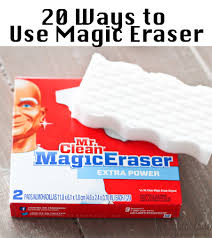 Cleaning Grease Off Walls by 20 Things To Clean With Magic Eraser Honeybear Lane