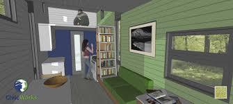 big news for civic works u0027 tiny house u2022 abel communications
