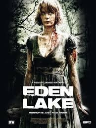 Lago Eden (Eden Lake)
