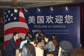 皮尤报告:中国移民输出达920万 - 通天經紀 - tongtianjingji的博客