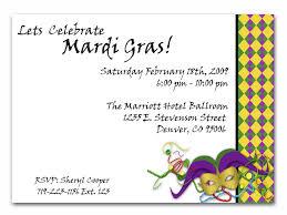 mardi gras party invitations theruntime com