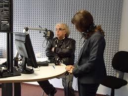 Angela Weller (Pressesprecherin) hörte Interessiert zu - Hannover- - 2220547_web