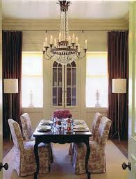 Dining Room Centerpieces by Dining Room Interesting Dining Room Decoration With Bamboo Leave