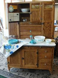 Old Wooden Kitchen Cabinets Vintage Kitchen Cabinets Home Decoration Ideas