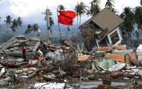 Kronologi Gempa Bali 13 Okober 2011