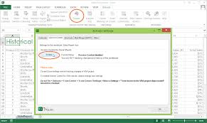 Software For Spreadsheets Version Control For Excel Spreadsheets Xltools U2013 Excel Add Ins