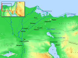 Map Egypt Free Bible Images Maps Of Egypt And The Sinai Peninsular Bible