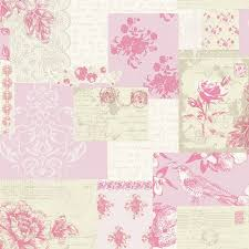 Shabby Chic Pink Wallpaper by 15 Best Wallpapers Images On Pinterest Bedroom Wallpaper