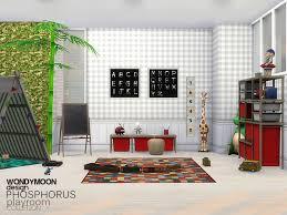 Playrooms Wondymoon U0027s Phosphorus Playroom