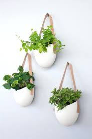 wall ideas hanging wall planters australia hanging wall planters