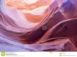 Antelope Canyon Arizona Map by Purple And Orange Wavesin Lower Antelope Canyon Page Arizona Usa