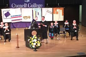 Allan Ruter '76 accepts Leadership and Service Award - Cornell