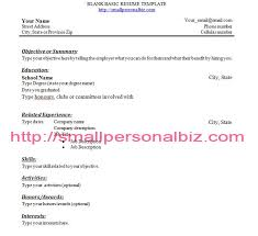 Student Resumes For First Job by College Student Resume Template 10 Cv Template Student First Job