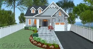 Home Design Pro Download by Amazon Com Home Designer Essentials 2017 Pc Software