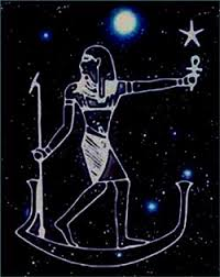 Sirius, Star of Isis