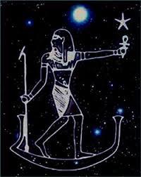 Sirius, Star of Isis