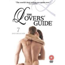 The Lovers' Guide 1: The Original Guide to Love and Sex
