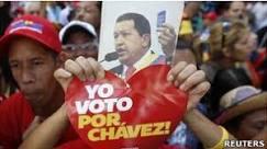 Aliado de Chávez é reeleito presidente de Assembleia venezuelana ...