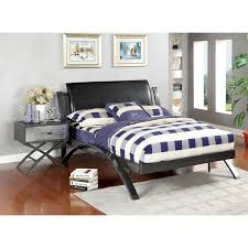 Full Size Bed In A Bag For Girls by Furniture Of America Liam Full Size Bed And Nightstand Bedroom Set