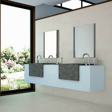 brilliant blue and beige bathroom ideas color with white shower