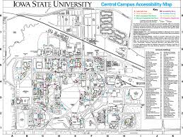 Bc Campus Map Isu Historical Maps