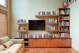 Home Center Decor 7 Entertainment Centers For Displaying More Than Just Your Tv
