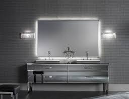 Ideas For Bathroom Mirrors Bathroom Mirrors Brushed Nickel 87 Cool Ideas For Fancy Brushed