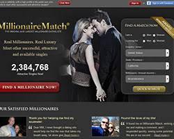 Best Rich Women and Rich Men Online Dating Sites    Millionaire Match