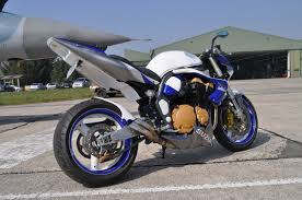 suzuki bandit 1200 gsf r hd radical rubber side down pinterest