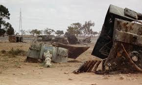 Second Battle of Benghazi