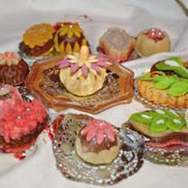 Les gâteaux d'El Aïd