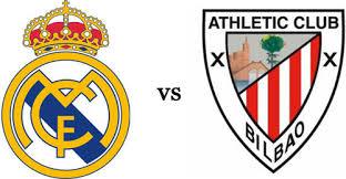 رابط نقل لمشاهدة مباراة ريال مدريد وأتلتيك بيلباو بث مباشر - الجزيره الرياضيه images?q=tbn:ANd9GcRsur4lKguFP3uWvfMbdPr_AeSjjdEKE8zX2hMJHzlwGxg5bLcQ