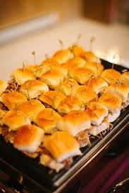 Wedding Reception Buffet Menu Ideas by Wedding Reception Finger Foods No Matter Why A Couple May Choose