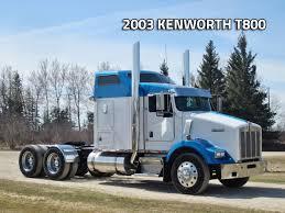 kenworth semi trucks gallery j brandt enterprises u2013 canada u0027s source for quality used