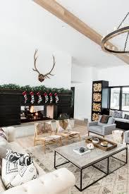 Wam Home Decor by A Very Mountain Home Christmas U2014 Studio Mcgee