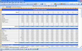 simple personal budget template greenpointer us