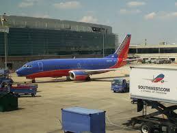 Southwest Airlines Flight 2294