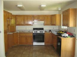 refinished oak kitchen cabinets amazing natural home design