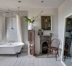 Shabby Chic Bathroom Vanity by Revitalized Luxury 30 Soothing Shabby Chic Bathrooms