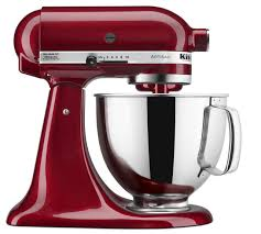 Kitchenaid Stand Mixer Sale by Kitchenaid 5 Quart Artisan Stand Mixer Ruby Red Everything