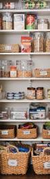 110 best perfectly organized pantries organized living images on
