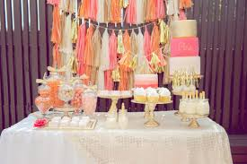 1st Birthday Decoration Ideas At Home Stylish U0026 Fun Birthday Party Ideas For Little Girls