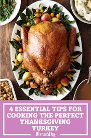 prepare ahead thanksgiving dinner turkey cooking tips cooking thanksgiving turkey advice